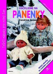 Háčkujeme na panenky - Armani Cendrine
