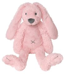 HAPPY HORSE - Králik Richie ružový Tiny - Ružový
