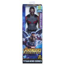 HASBRO - Avengers 30cm deluxe figúrky s doplnkami B Mix