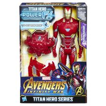 HASBRO - Avengers 30cm figurka Power Pack IM