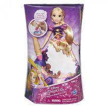 HASBRO - Disney Princess Panenka S Vyfarbovacou sukňou Asst
