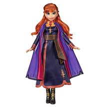 HASBRO - Frozen 2 spievajúca Anna