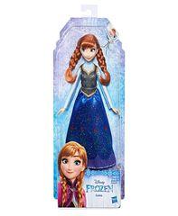 HASBRO - Frozen Bábika Anna