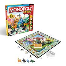 HASBRO - Monopoly Junior Sk