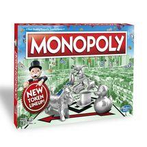 HASBRO - Monopoly nové SK