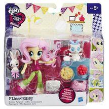 HASBRO - My Little Pony Malé Bábiky S Doplnkami Asst