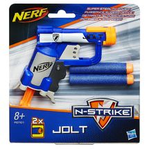 HASBRO - Nerf Elite Vrecková Pištoľ