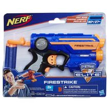 HASBRO - Nerf N-Strike Elite Firestrike 53378