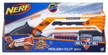 HASBRO - Nerf N-Strike ELite Rough Cut 2x4 A1691