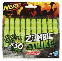 HASBRO - Nerf Zombie Náhradné Šípky
