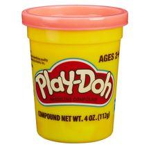 HASBRO - Play Doh Samostatné Tuby - rôzne farby