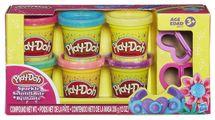 HASBRO - Play Doh Trblietavá Plastelína