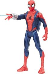 HASBRO - Spiderman 15Cm Figúrky S Vystreľovacím Pohybom