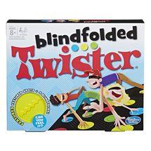 HASBRO - Spoločenská hra Twister naslepo