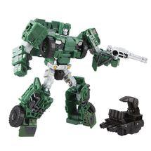 HASBRO - Transformers Combiner 15 cm B0974 - asort