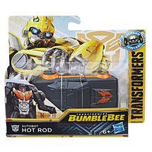 HASBRO - Transformers E0752 Energon Igniters Hot Rod