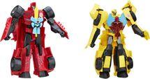 HASBRO - Transformers Minicon Pover Heroes 23 cm