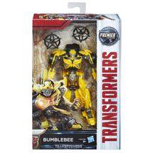 HASBRO - Transformers MV5 Deluxe figúrky