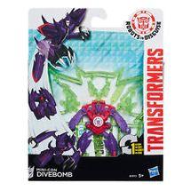HASBRO - Transformers RID Transformácia v 1 kroku B0763