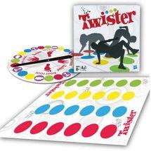 HASBRO - Twister SK Spoločenská hra 2014