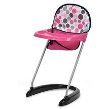 HAUCK - Jedálenská stolička - bodky