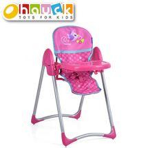 HAUCK - Jedálenská stolička pre bábiky 3v1, Birdie