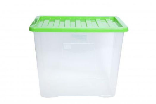 HEIDRUN - Box QUASAR s vekom 50 litrový