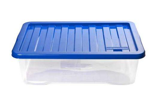 HEIDRUN - Box QUASAR s vekom (30 litrový)