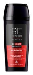 HELIA-D - Regenero Kofeinový šampón 250ml