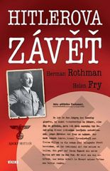 Hitlerova závěť - Herman Rothman
