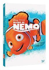 Hledá se Nemo DVD - Edice Pixar New Line