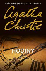Hodiny - Agatha Christie