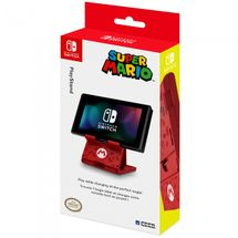HORI - Compact PlayStand for Nintendo Switch - Mario