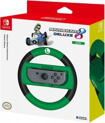 HORI - Joy-Con Wheel Deluxe - Luigi