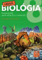 Hravá biológia 8 - Kolektív