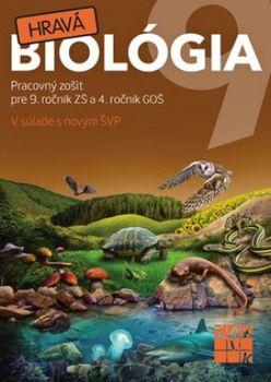 Hravá biológia 9 - Kolektív