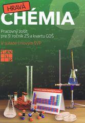 Hravá chémia 9 - Kolektív