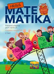 Hravá matematika 4 2. diel - Kolektív