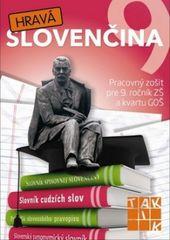 Hravá slovenčina 9 - Kolektív
