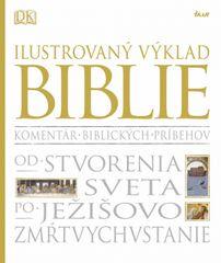 Ilustrovaný výklad Biblie - Kolektív