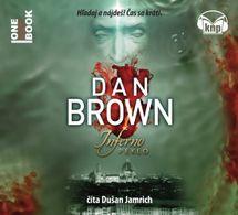 Inferno - Peklo - KNP - Dan Brown