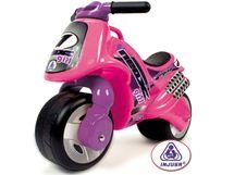 INJUSA - odrážadlo Moto Neox Girl