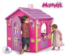 INJUSA - Detský domček Country House Minnie