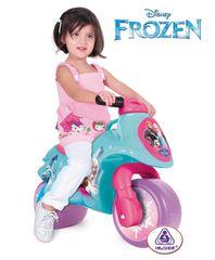 INJUSA - Odrážadlo Moto Frozen