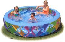 INTEX - 56494 Nafukovací kruhový bazén