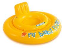 INTEX - 56585 Baby kruh so sedátkom 70cm