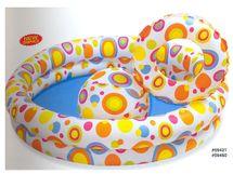 INTEX - Bazén - bubliny 122 x 25 cm