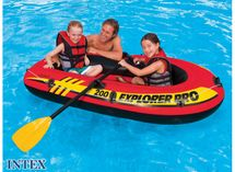 INTEX - Čln EXPLORER 200