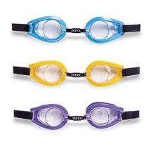 INTEX - detské plavecké okuliare