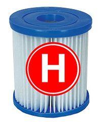 INTEX - filter do filtračnej pumpy H 29007